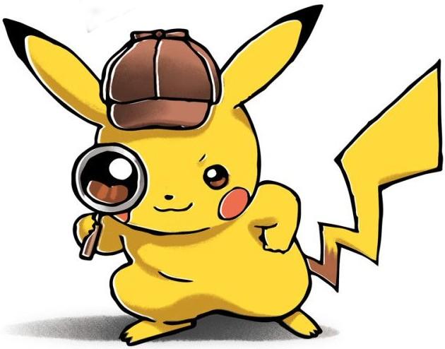 Forældreguide Pikachu
